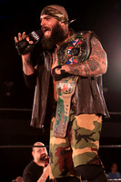 Ring Of Honor - Pursuit Nov. 2013